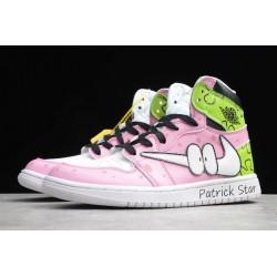 Buy Air Jordan 1 High GS Eye Hook Lifestyle Shoes Youth 556298 005