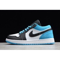 2021 Air Jordan 1 Low SE Laser Blue Is Available Now Youth CK3022 004