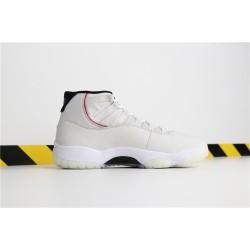 Buy Jordan 11 Retro Platinum Tint White Men 378037 016