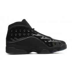 Newest Air Jordan 13 GS cap and gown Men 414571 012