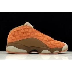 Best Air Jordan 13 Low Terracotta Warrior Sepia Stone Canteen Terra Blush Youth AT3102 200