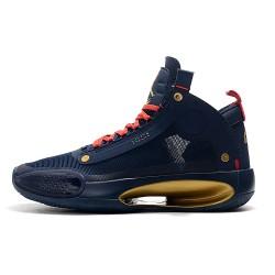 Buy Air Jordan 34 New Orleans For Sale Women GS37400132