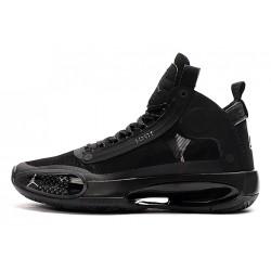 2021 Air Jordan 34 Basketball Boot Shoe Smoke Grey Men AR3240 003