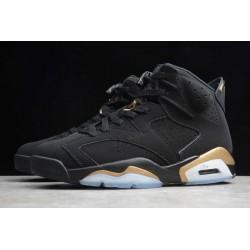 Best Air Jordan 6 DMP sneakers Black Men CT4954 007