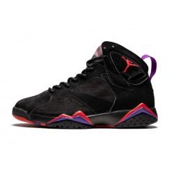 Fashion Air Jordan 7 Retro sneakers Black Mens 304775 018